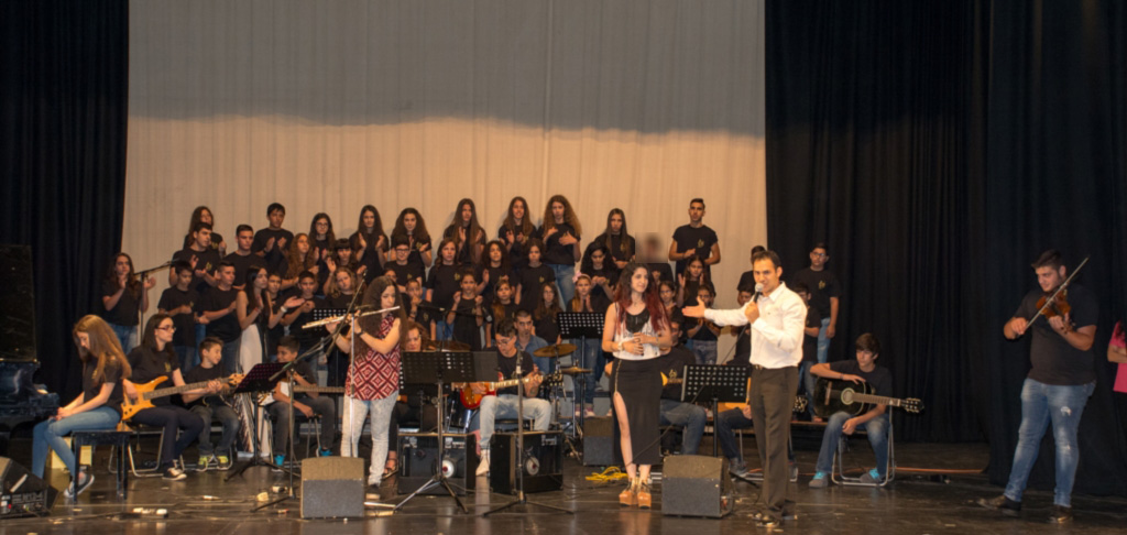 pythagoria music school